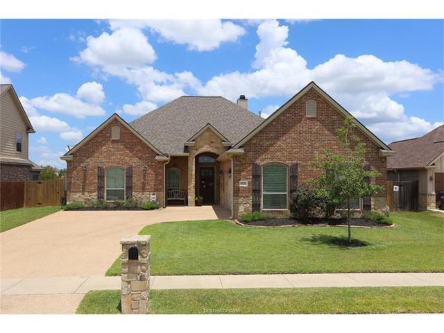 15703 Buffalo Creek Loop, College Station, TX 77845 (MLS #17012927) :: Platinum Real Estate Group