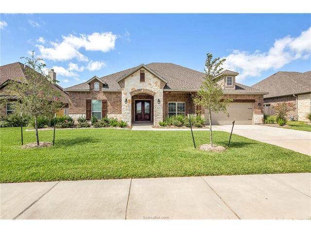 4410 Toddington Lane, College Station, TX 77845 (MLS #17012934) :: The Lester Group