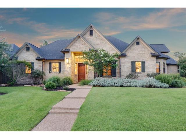 3236 Pinyon Creek Drive, Bryan, TX 77807 (MLS #17012953) :: The Lester Group
