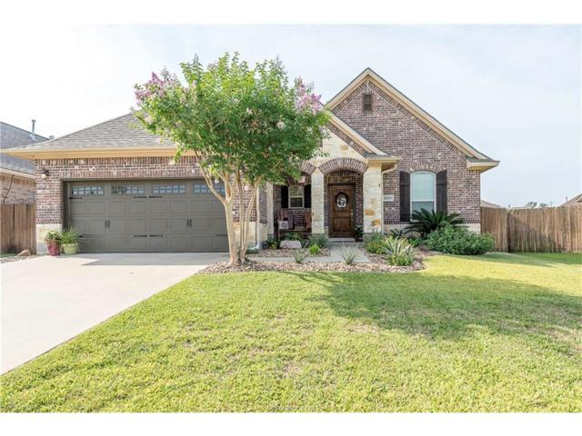 4224 Rocky Rhodes Drive, College Station, TX 77845 (MLS #17012988) :: The Lester Group