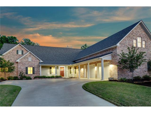 3048 Hickory Ridge Circle, Bryan, TX 77807 (MLS #17012992) :: The Lester Group