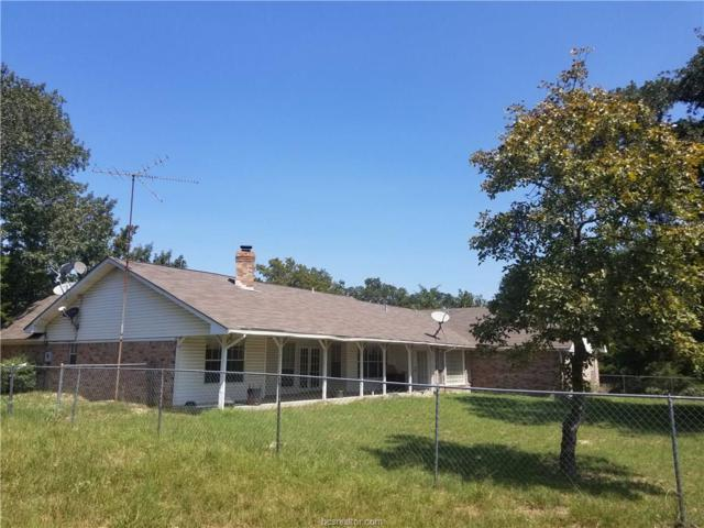 6276 County Road 363, Jewett, TX 75846 (MLS #17012997) :: Amber Dawn Cox Realty Group