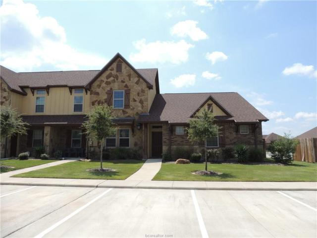 3200 Cullen Trail, College Station, TX 77845 (MLS #17013013) :: The Lester Group