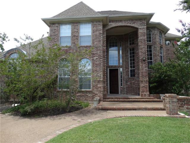 9304 Lakeside Court, College Station, TX 77845 (MLS #17013018) :: Cherry Ruffino Realtors
