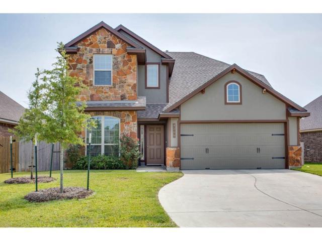 4209 Quartz Creek Court, College Station, TX 77845 (MLS #17013050) :: Platinum Real Estate Group