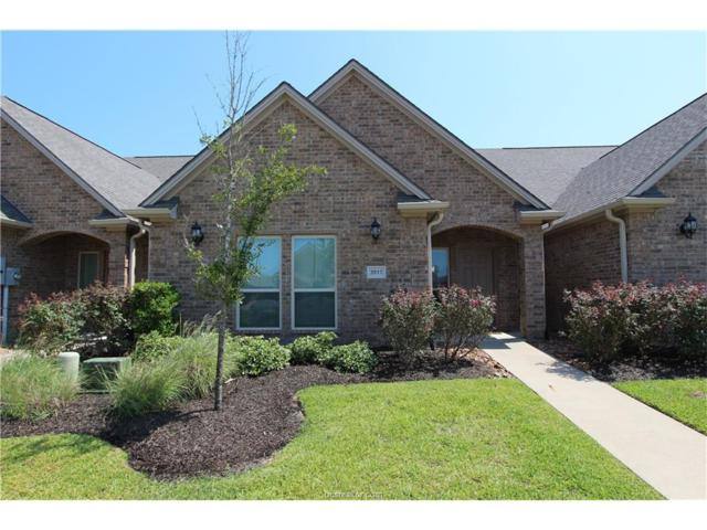 3517 Haverford Road, College Station, TX 77845 (MLS #17013060) :: Platinum Real Estate Group