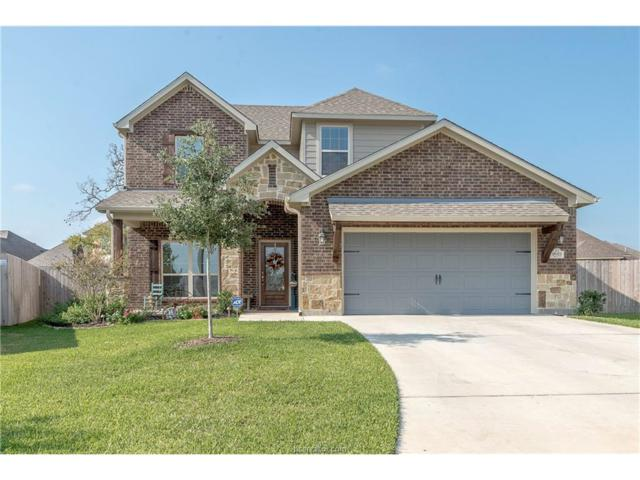 2621 Hailes Court, College Station, TX 77845 (MLS #17013086) :: The Lester Group