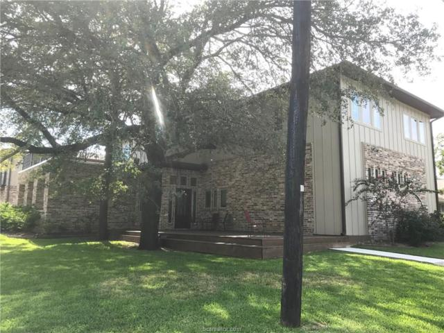 612 Highlands Street, College Station, TX 77840 (MLS #17013089) :: The Lester Group