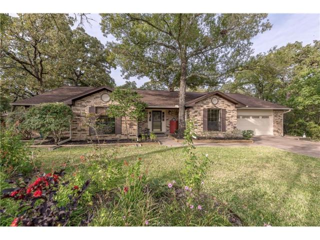 2000 Pebblestone Court, College Station, TX 77845 (MLS #17013152) :: Cherry Ruffino Realtors