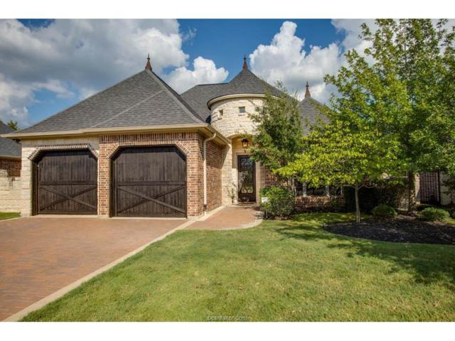 4311 Velencia Court, College Station, TX 77845 (MLS #17013183) :: Platinum Real Estate Group