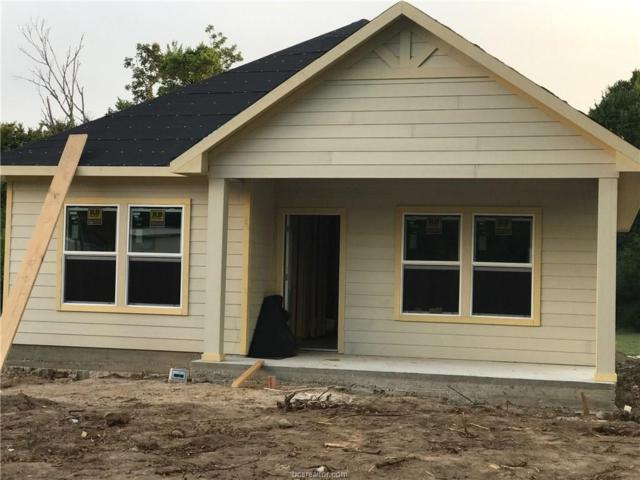 1215 Lincoln Street, Bryan, TX 77808 (MLS #17013245) :: The Lester Group