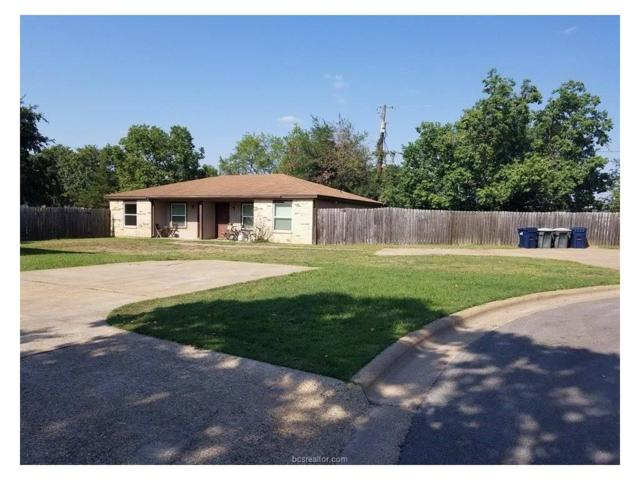 1417-19 Bermuda Court, College Station, TX 77845 (MLS #17013248) :: The Tradition Group