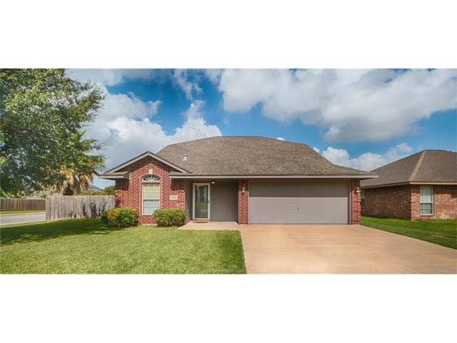 1301 Mullins Loop, College Station, TX 77845 (MLS #17013258) :: The Lester Group