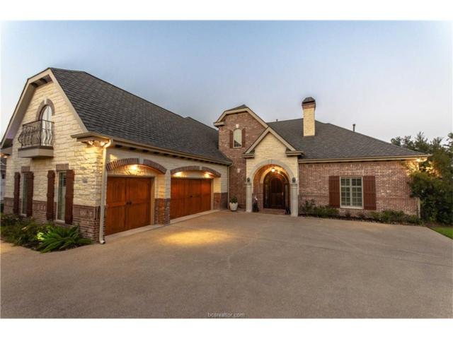 5204 Bourrone Court, Bryan, TX 77802 (MLS #17013277) :: The Lester Group
