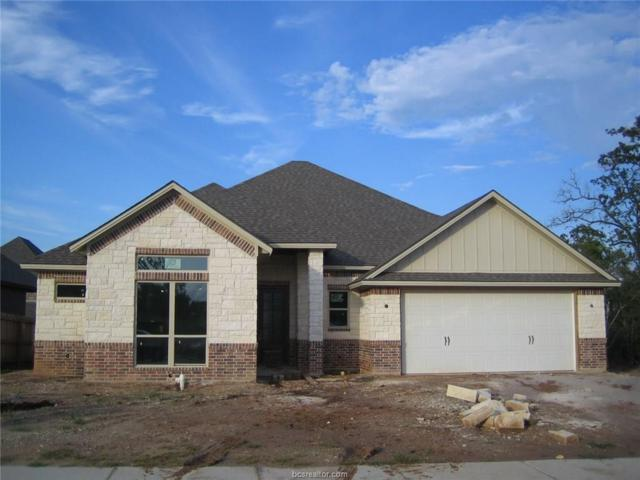 4205 Downton Abbey Avenue, College Station, TX 77845 (MLS #17013281) :: The Lester Group