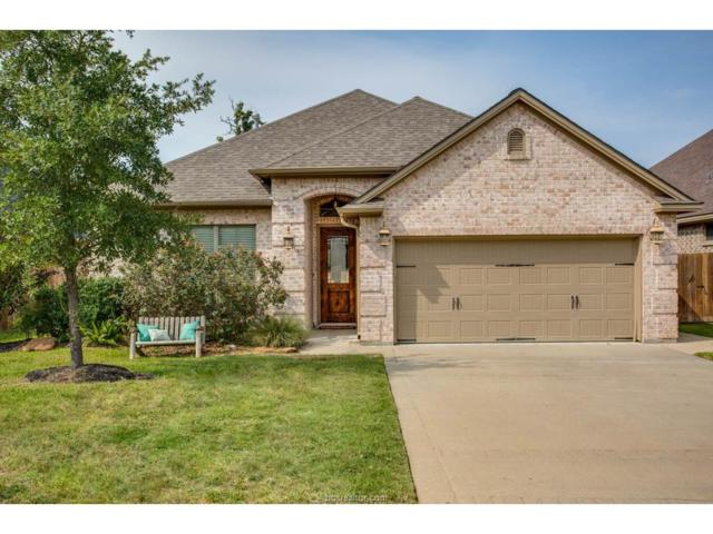 4245 Rock Bend Drive, College Station, TX 77845 (MLS #17013291) :: The Lester Group