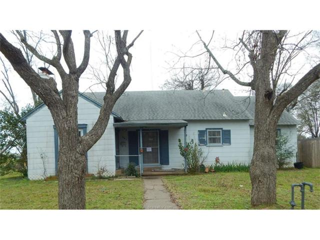 201 Calvert Street, Hearne, TX 77859 (MLS #17013301) :: Platinum Real Estate Group