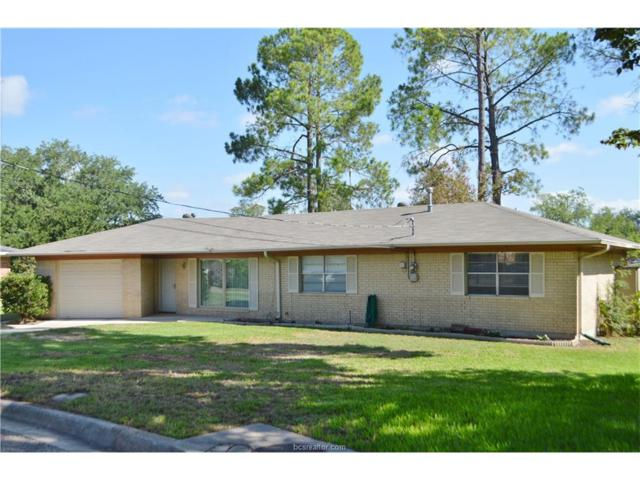 917 Stanfield Circle, Bryan, TX 77802 (MLS #17013312) :: The Lester Group