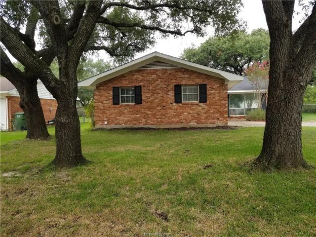 1108 Esther Boulevard, Bryan, TX 77802 (MLS #17013326) :: The Lester Group