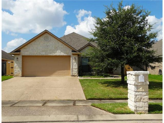 913 Turtle Dove Trail, College Station, TX 77845 (MLS #17013347) :: The Lester Group