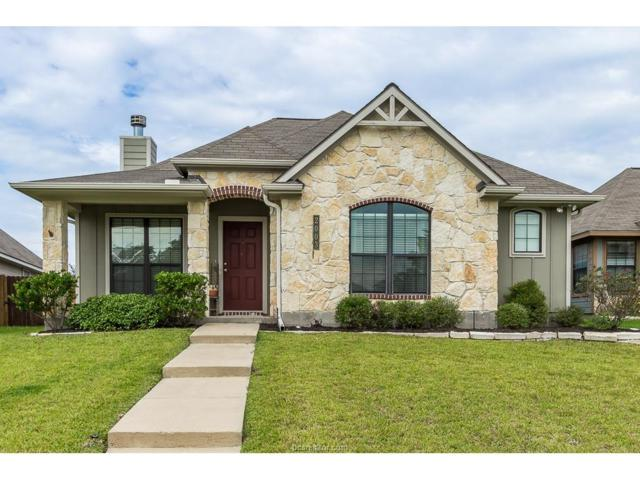 2003 Autumn Lake Drive, Bryan, TX 77807 (MLS #17014442) :: The Tradition Group