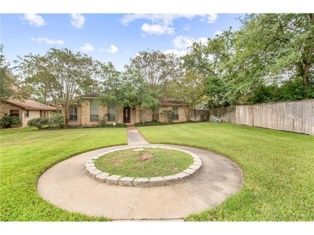 1702 Emerald Parkway, College Station, TX 77845 (MLS #17014443) :: Cherry Ruffino Realtors