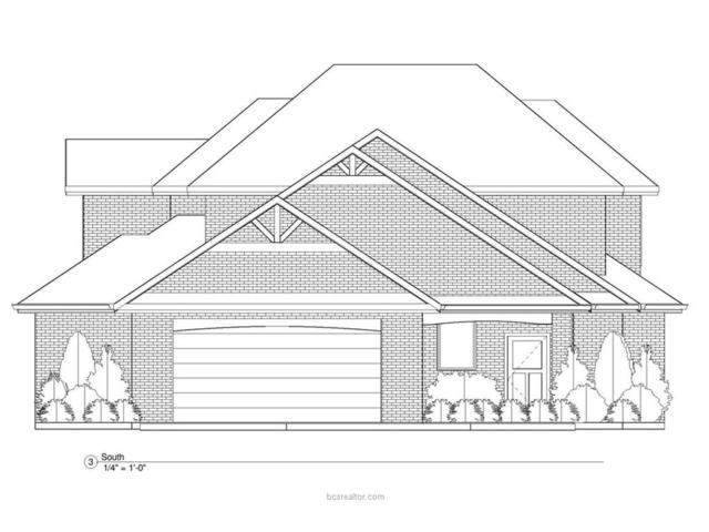 3072 Peterson Circle, Bryan, TX 77802 (MLS #17014448) :: Cherry Ruffino Realtors