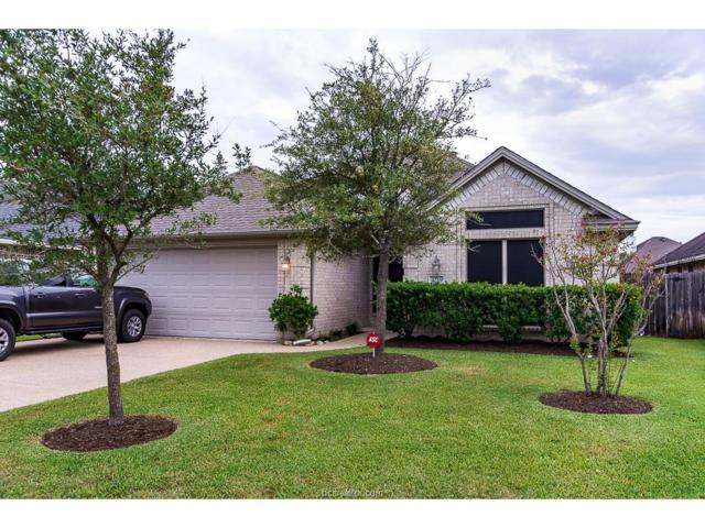 4219 Colchester Court, College Station, TX 77845 (MLS #17014497) :: Platinum Real Estate Group