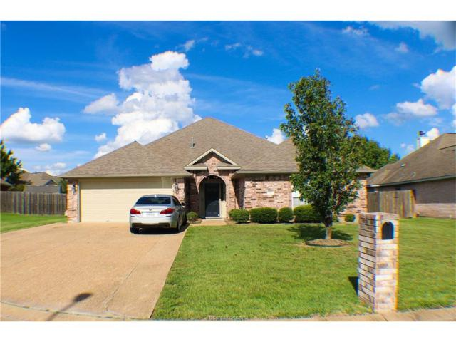 317 Bernburg Lane, College Station, TX 77845 (MLS #17014504) :: Cherry Ruffino Realtors