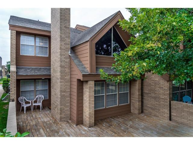 3122 Camelot Drive #54, Bryan, TX 77802 (MLS #17014553) :: Platinum Real Estate Group