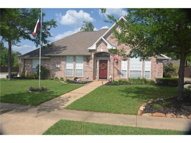 9301 Bloomfield Lane, College Station, TX 77845 (MLS #17014558) :: Cherry Ruffino Realtors