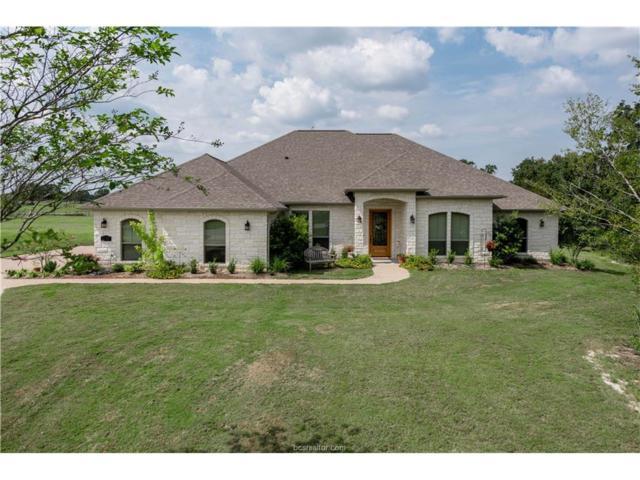 6867 Mccrae Lane, Bryan, TX 77808 (MLS #17014560) :: Cherry Ruffino Realtors