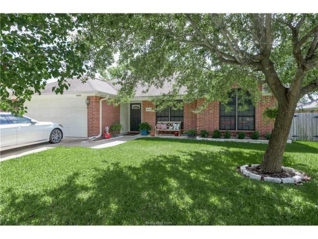 4608 Pembrook Lane, Bryan, TX 77802 (MLS #17014576) :: Cherry Ruffino Realtors