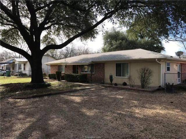 603 N Stallworth, Other, TX 76567 (MLS #17014590) :: The Tradition Group