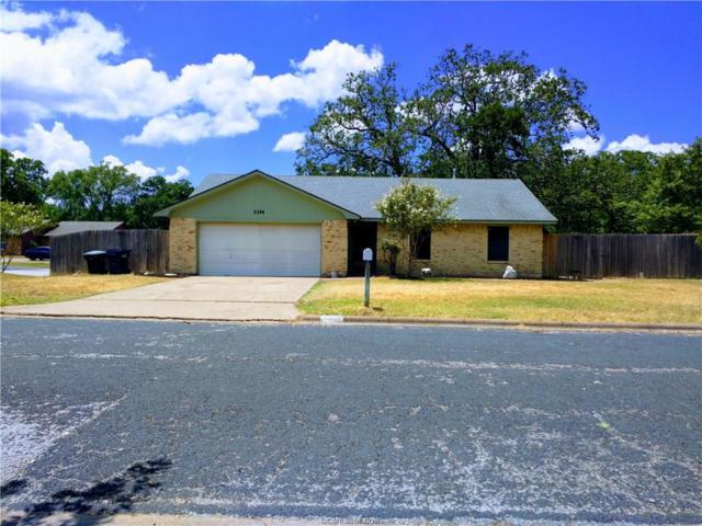 3104 Normand Drive, College Station, TX 77845 (MLS #17014619) :: Cherry Ruffino Realtors