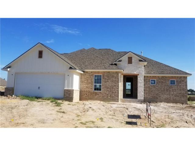4003 Crooked Creek, College Station, TX 77845 (MLS #17014630) :: Cherry Ruffino Realtors