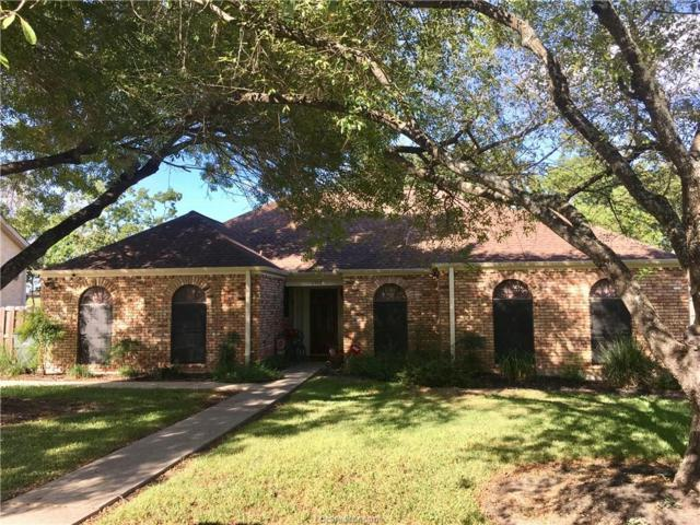 2518 Arbor Drive, Bryan, TX 77802 (MLS #17014631) :: Cherry Ruffino Realtors