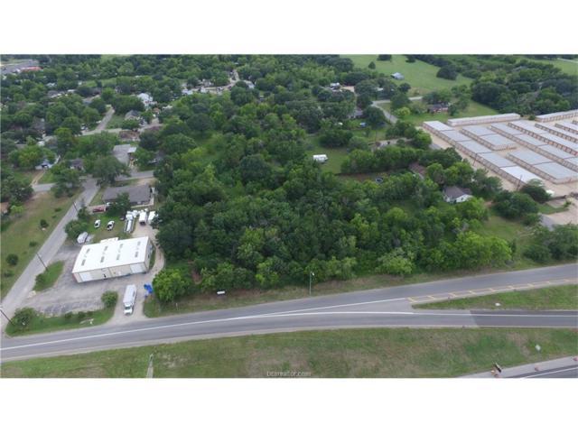 0000 N Earl Rudder, Bryan, TX 77802 (MLS #17014633) :: Treehouse Real Estate