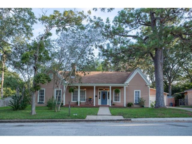 403 W Fifth St, Brenham, TX 77833 (MLS #17015653) :: The Tradition Group