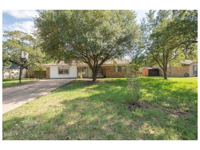 1402 Austin, College Station, TX 77845 (MLS #17015659) :: Cherry Ruffino Realtors