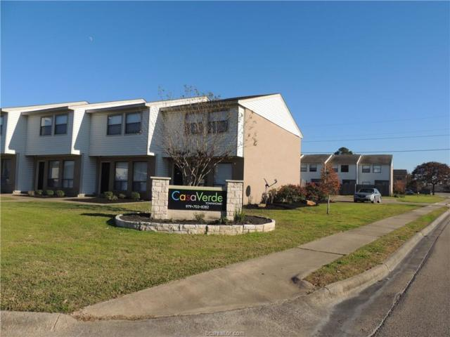 810 San Pedro A-D, College Station, TX 77845 (MLS #17015664) :: The Tradition Group