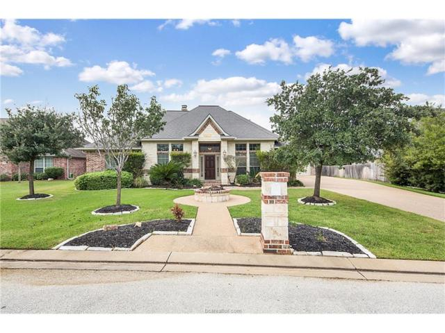 4306 Berwick Place, College Station, TX 77845 (MLS #17015693) :: The Tradition Group