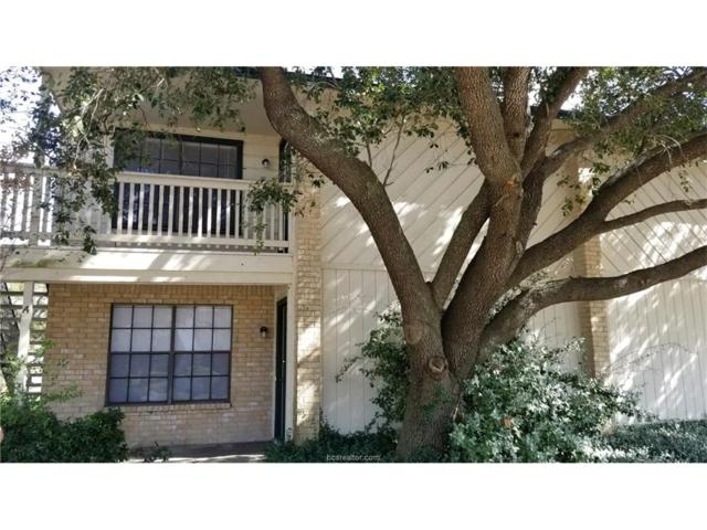 810 Navarro Drive A-D, College Station, TX 77845 (MLS #17015694) :: The Tradition Group