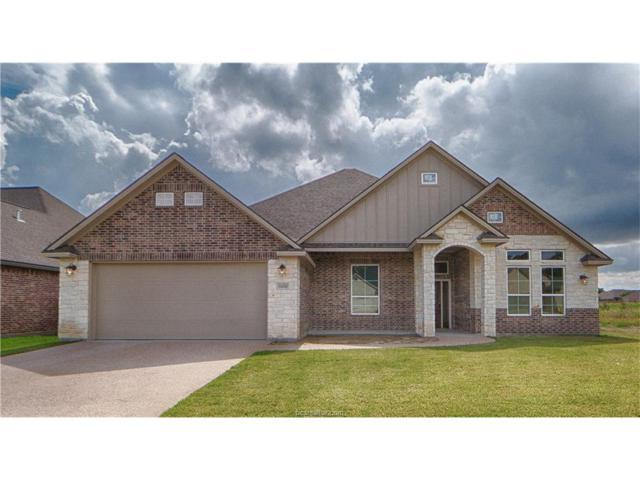 15608 Long Creek Lane, College Station, TX 77845 (MLS #17015709) :: Cherry Ruffino Realtors