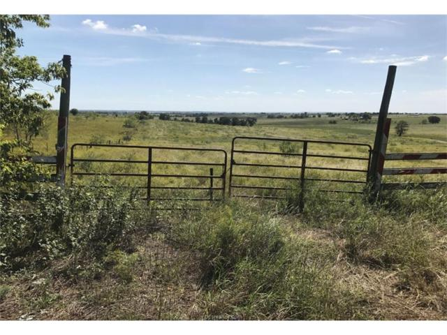 2545 Cr 208 -Trk 1, Cameron, TX 76520 (MLS #17015710) :: The Tradition Group