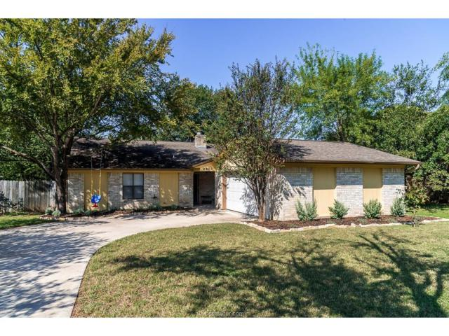 2900 Normand Drive, College Station, TX 77845 (MLS #17015712) :: The Tradition Group
