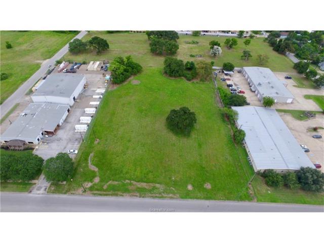 2402 Osborn Lane, Bryan, TX 77803 (MLS #17015721) :: Treehouse Real Estate