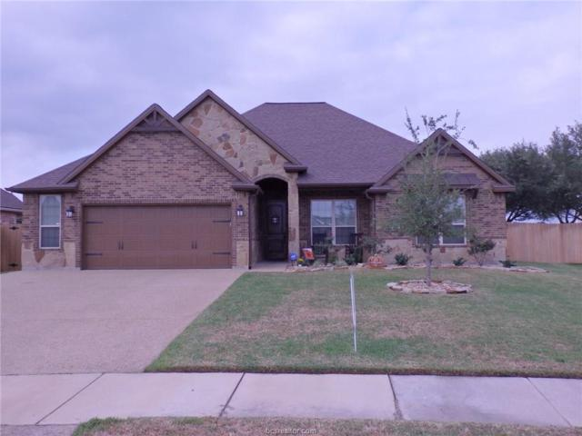2156 Chestnut Oak Circle, College Station, TX 77845 (MLS #17015727) :: The Tradition Group