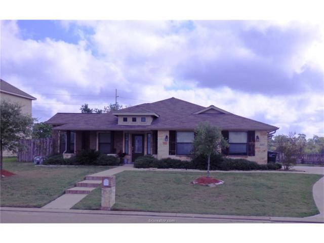 2826 Horseback Drive, College Station, TX 77845 (MLS #17015731) :: The Tradition Group