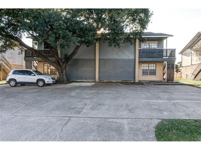 812 Navarro Drive A-D, College Station, TX 77845 (MLS #17015742) :: The Tradition Group